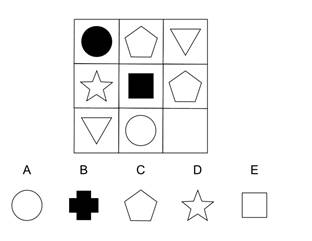 Cognitive Abilities Practice Test