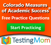 Colorado Measures of Academic Success