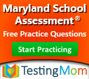 Maryland School Assessment
