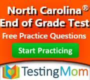 North Carolina End of Grade Test