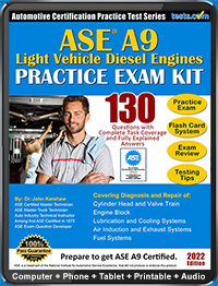 ase a3 practice test rh tests com ASE Medium Heavy Truck Tests ASE Master