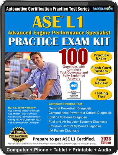 ASE L1 Practice Test