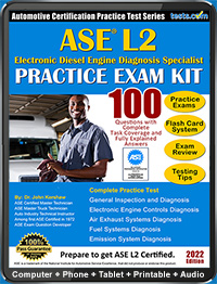 Free ASE Practice Tests (2019 Updated)