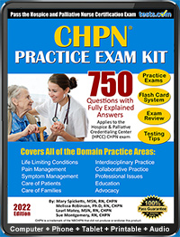 CHPN Practice Test
