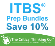 ITBS Practice Test Sample Questions