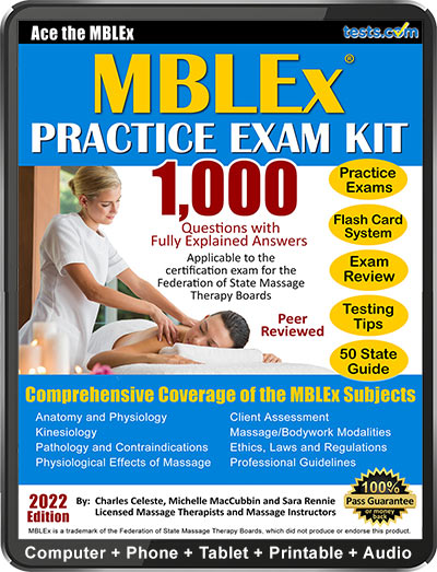 MBLEx Practice Exam Kit