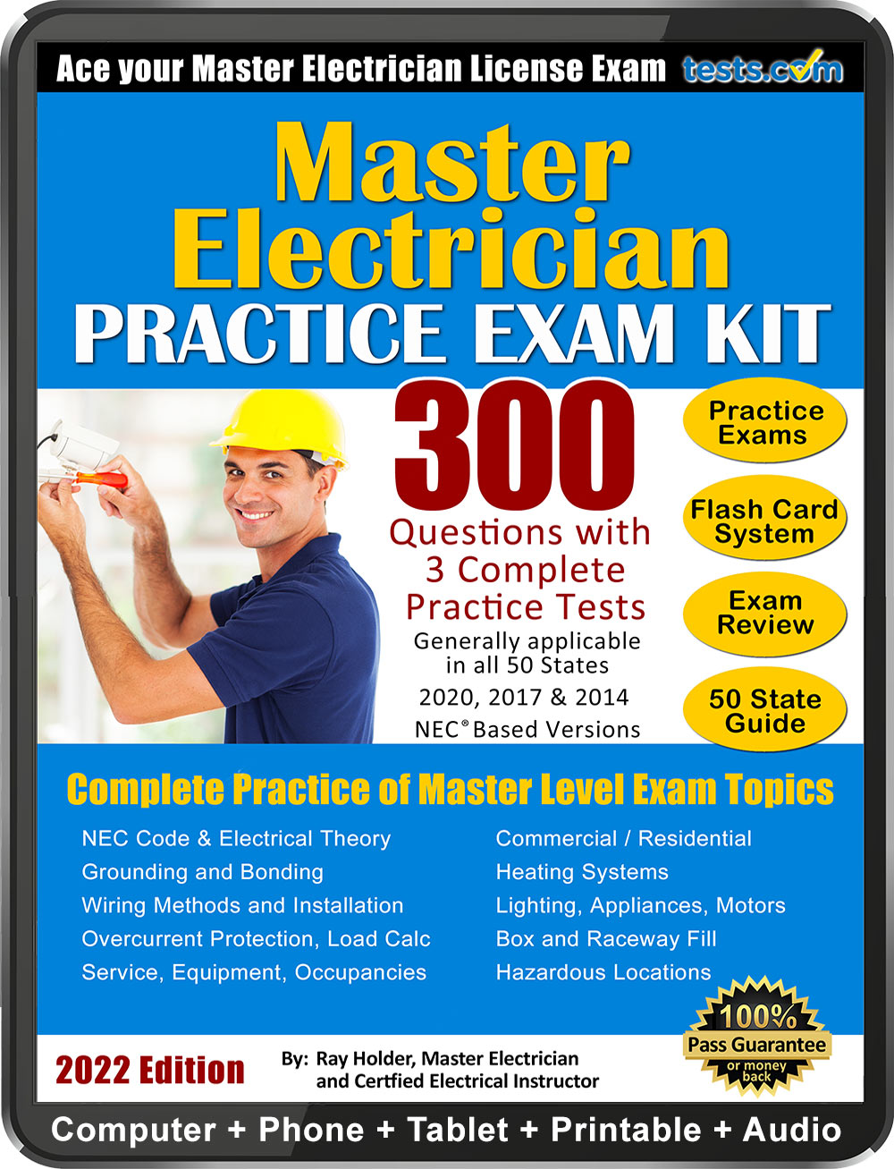 how to become master electrician ontario