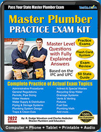Master Plumber Exam Requirements Prc