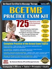NCBTMB Massage Exams - NCETM & NCETMB