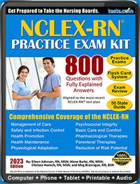 NCLEX-RN Practice