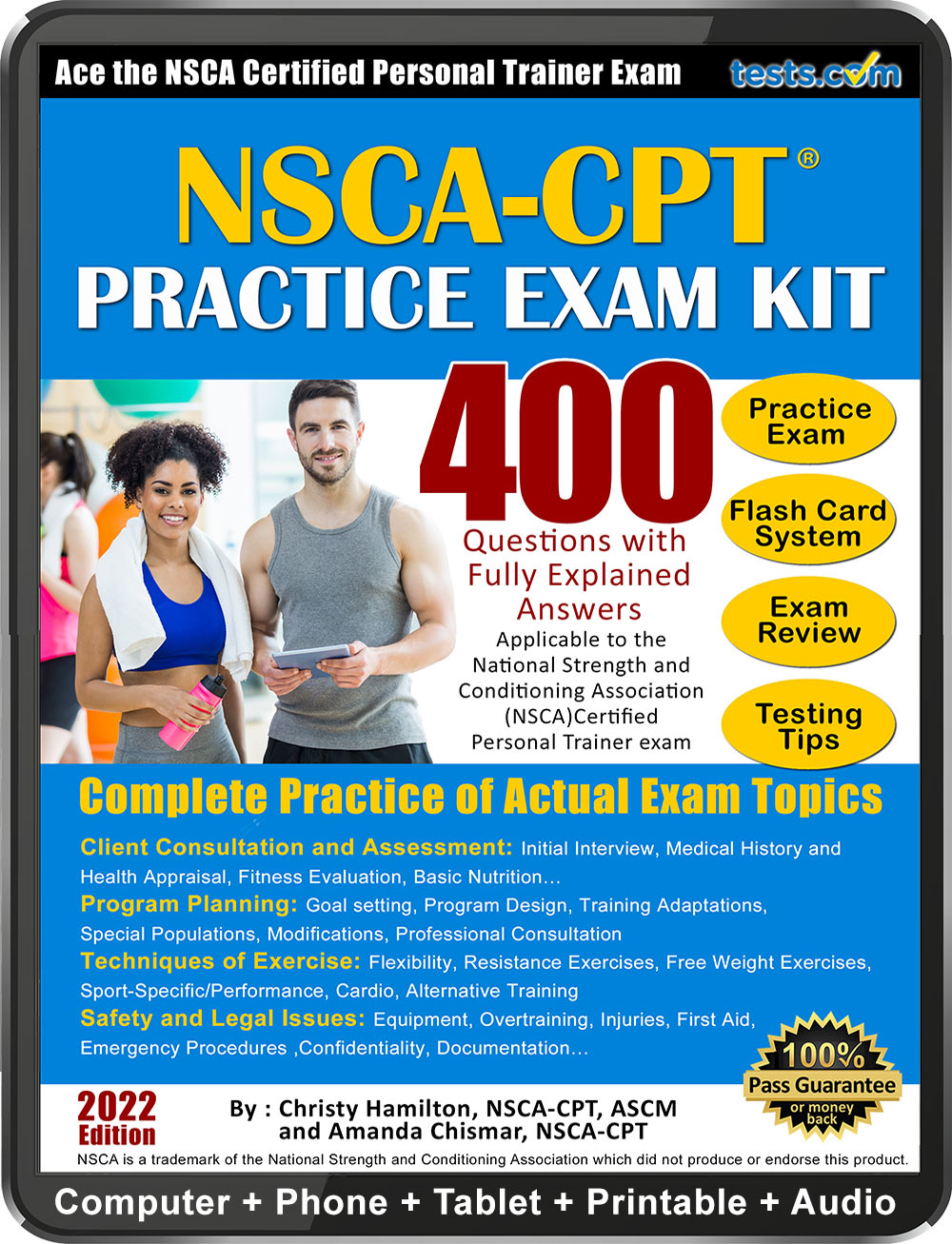 Nsca cpt practice exam questions nsca cpt certification test questions xflitez Images
