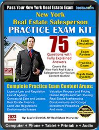 Real Estate Agent Practice Exam 2020 Current