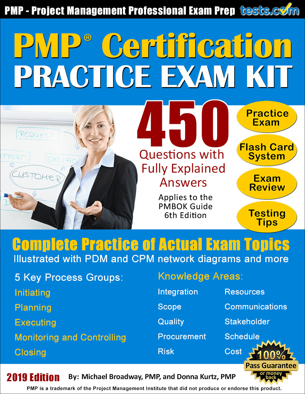 Pmp practice exam kit pmp certification practice exam kit xflitez Image collections