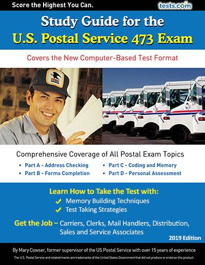 Postal Study Guide