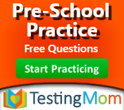 Pre-School Tests