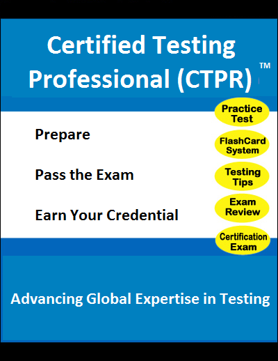 Certified Testing Professional