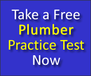 Plumbing Practice Test Sample Questions