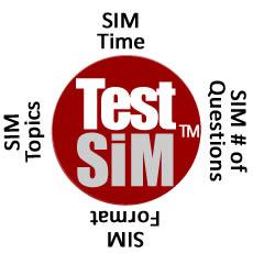 Test Simulation